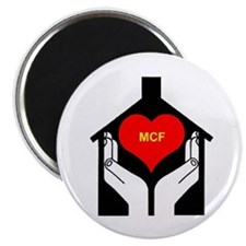 Maine Caring Families Magnet