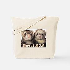 Ferret MOM Tote Bag