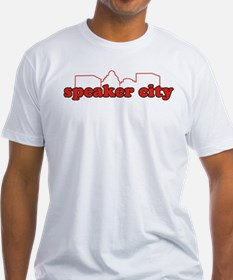 Speaker City Shirt