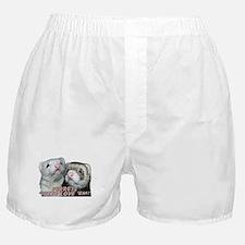 Gotta Love'em Boxer Shorts