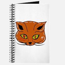 """""""Humor...cat"""" Journal"""