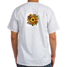 Autumn Bouquet T-Shirt
