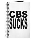 CBS Sucks Journal