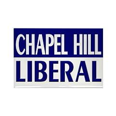 Chapel Hill Liberal (100 magnets)