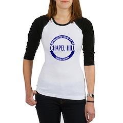 Chapel Hill: Blue Town Shirt Shirt