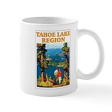Lake Tahoe Mug