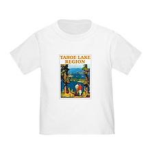 Lake Tahoe T