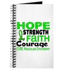 HOPE Muscular Dystrophy 3 Journal