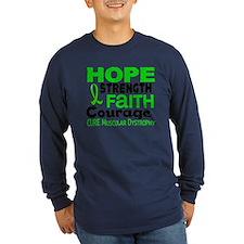 HOPE Muscular Dystrophy 3 T
