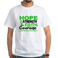 HOPE Muscular Dystrophy 3 Shirt