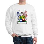 Efremov Family Crest Sweatshirt
