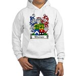Efremov Family Crest Hooded Sweatshirt