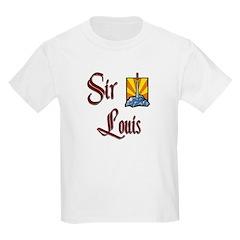 Sir Louis T-Shirt