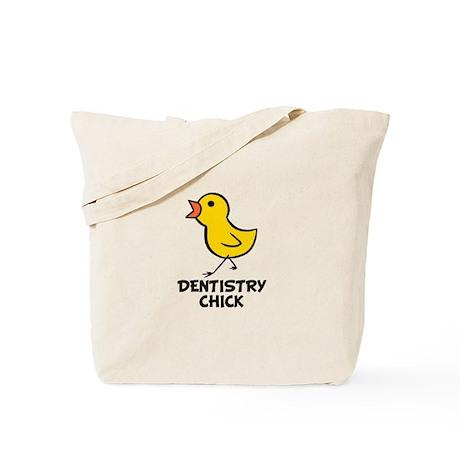 Denistry Chick Tote Bag