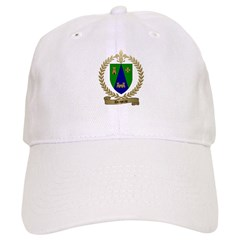 DRAPEAU Family Crest Baseball Cap