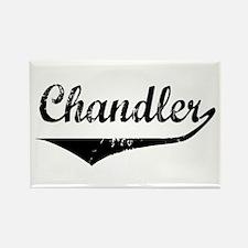 Chandler Rectangle Magnet