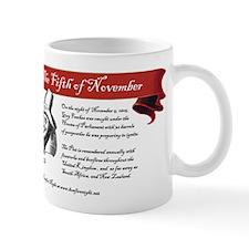 Remember Your Guy History Mug