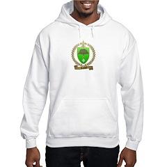 DUBOIS Family Crest Hoodie