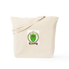 DUBOIS Family Crest Tote Bag