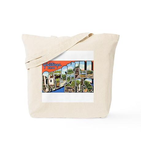 Catskill Mountains Tote Bag