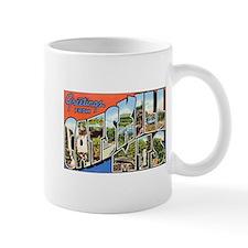 Catskill Mountains Coffee Mug