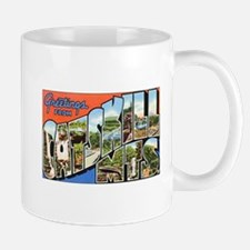 Catskill Mountains Mug