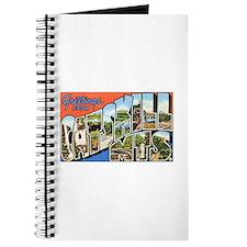 Catskill Mountains Journal