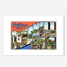 Catskill Mountains Postcards (Package of 8)