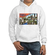 Catskill Mountains (Front) Hoodie