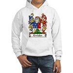 Ermolov Family Crest Hooded Sweatshirt