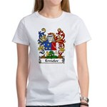 Ermolov Family Crest Women's T-Shirt