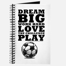 Dream Big Soccer Journal