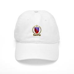 DUCHESNEAU Family Crest Baseball Cap