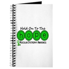 HOPE Muscular Dystrophy 6 Journal
