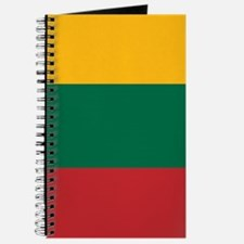 Flag: Lithuania Journal
