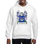 Gerasimov Family Crest Hooded Sweatshirt