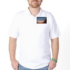 153. cloudz bottom? T-Shirt