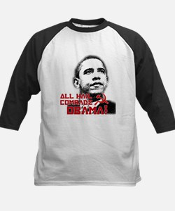 All Hail Comrade Obama! Tee