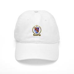 DUFOUR Family Crest Baseball Cap