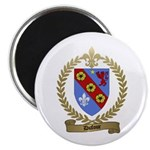 DUFOUR Family Crest Magnet