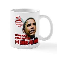 November Socialist Revolution Mug