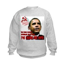 November Socialist Revolution Sweatshirt