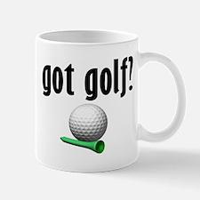 got golf? Mug
