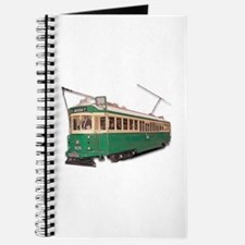 Waterfront Streetcar<br> Journal