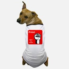 iProtest Dog T-Shirt