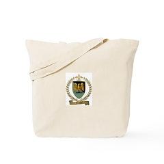 FOUQUET Family Crest Tote Bag