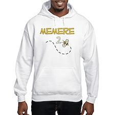 Memere to Be (Bee) Hoodie