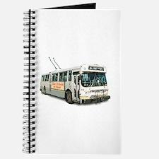 AMG Trolley<br> Journal