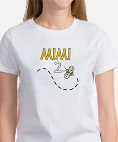 Mimi to Be (Bee) Women's T-Shirt