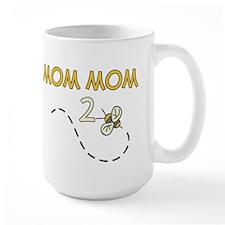 Mom Mom to Be (Bee) Mug